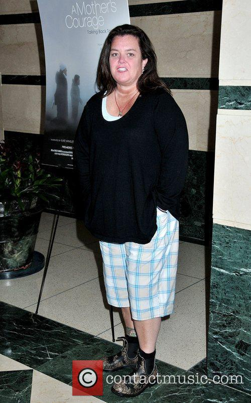 HBO Documentary screening of 'A Mother's Courage' at...