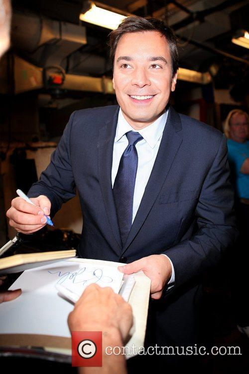 Jimmy Fallon 9