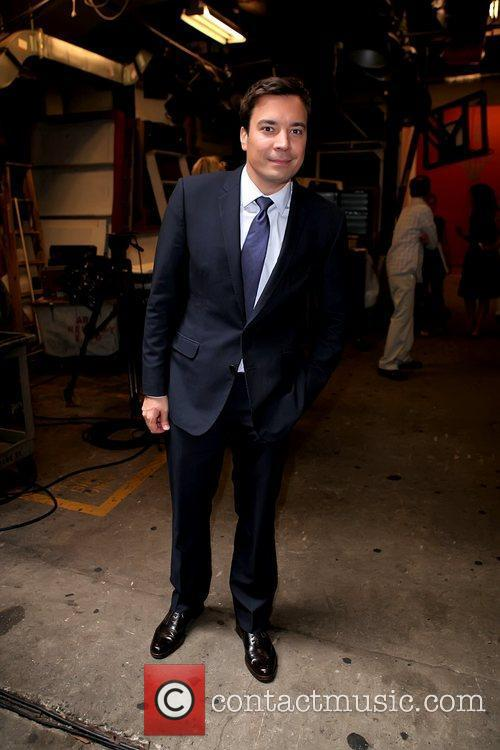 Jimmy Fallon 2