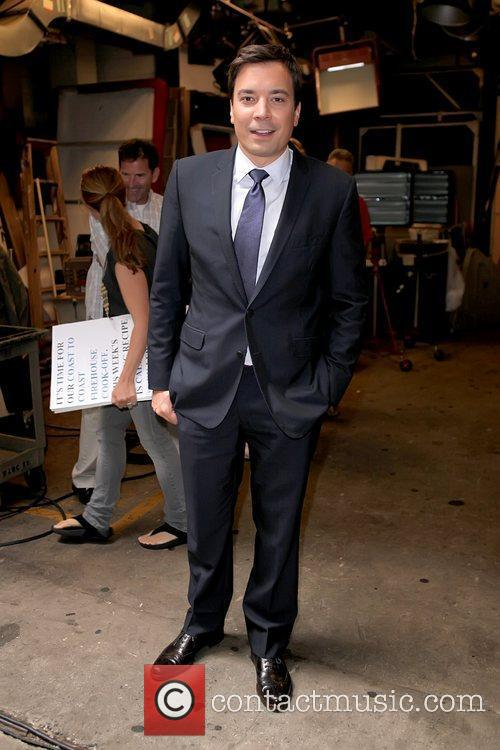 Jimmy Fallon, ABC, Abc Studios