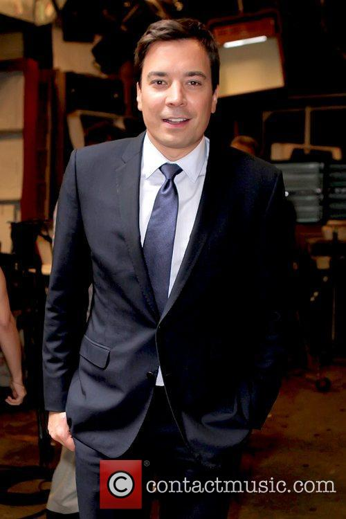 Jimmy Fallon 11