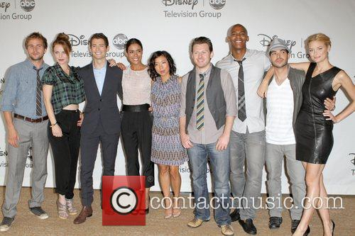 'my Generation' Cast 2
