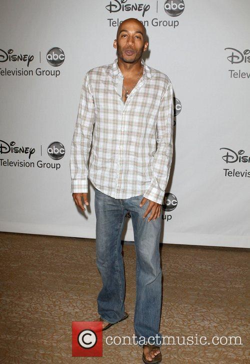 James Lesure 3