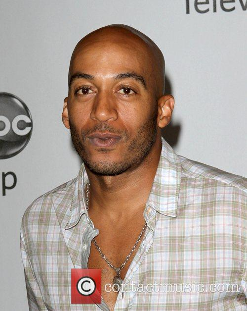 James Lesure 2