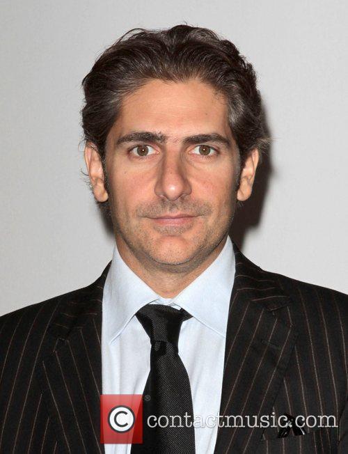 Michael Imperiioli, ABC, Beverly Hilton Hotel