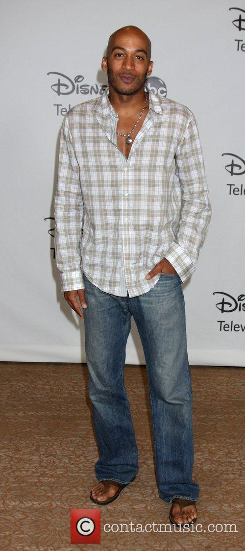 James Lesure 4