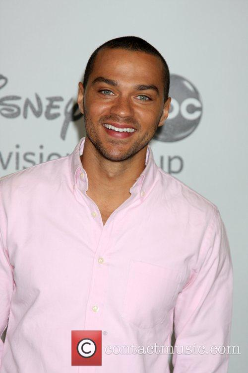 Jesse Williams 1