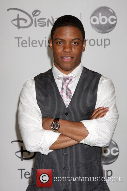 Jon Michael Hill 1