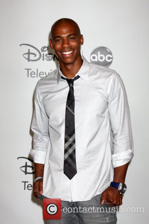 Mehcad Brooks 7