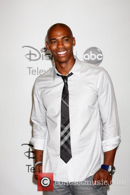 Mehcad Brooks 8