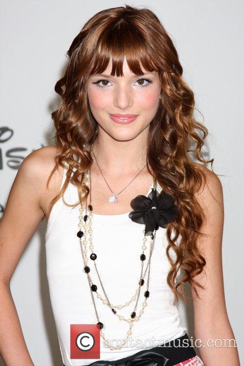 Bella Thorne Disney ABC Family 2010 Summer TCA...
