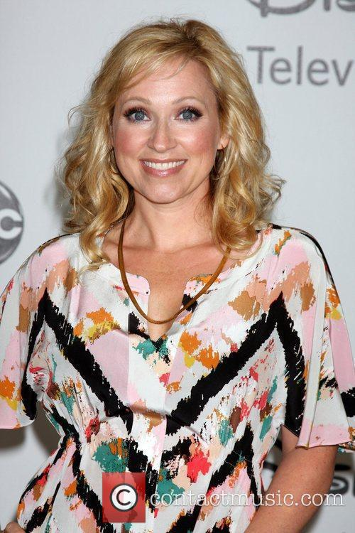Leigh-Allyn Baker Disney ABC Family 2010 Summer TCA Tour held