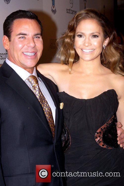 Scott Barnes and Jennifer Lopez  Scott Barnes'...