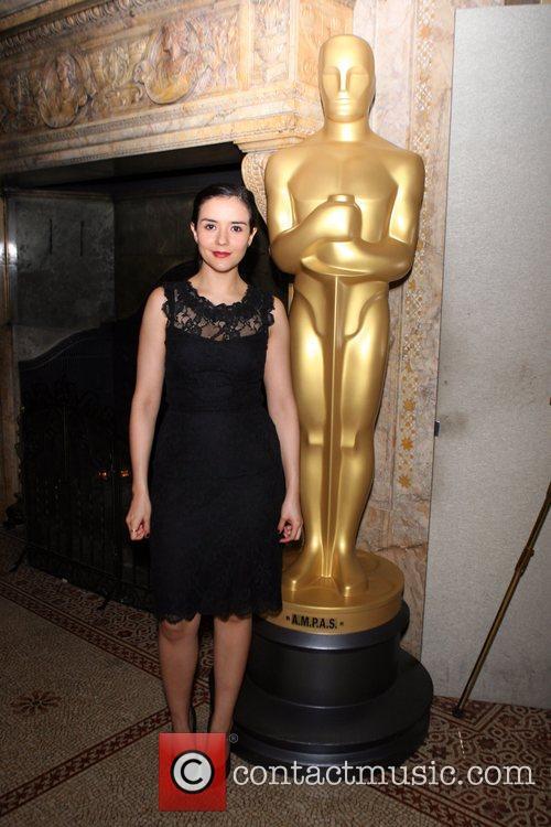 Catalina Sandino Academy of Motion Picture Arts &...