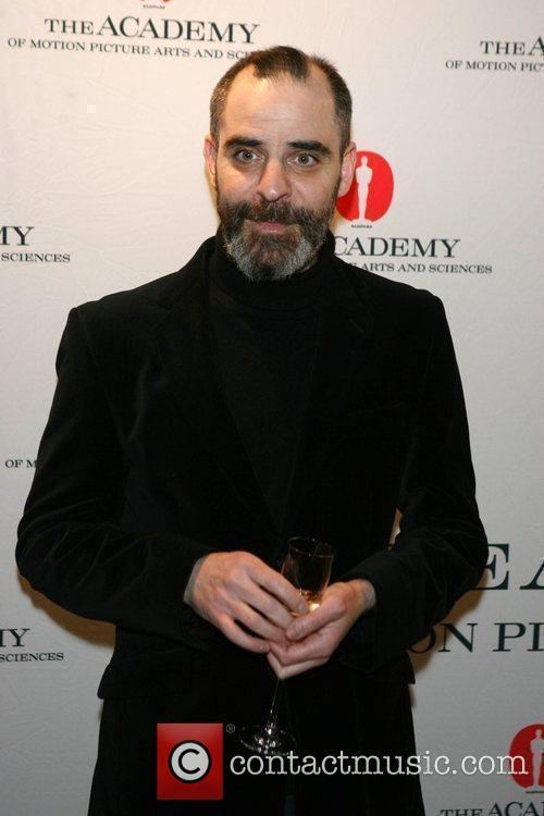 David Rakoff Academy of Motion Picture Arts &...