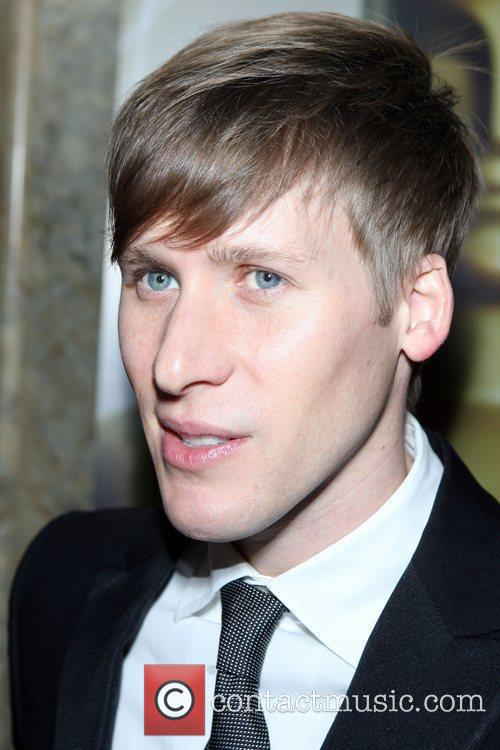 Dustin Lance Black Academy of Motion Picture Arts...