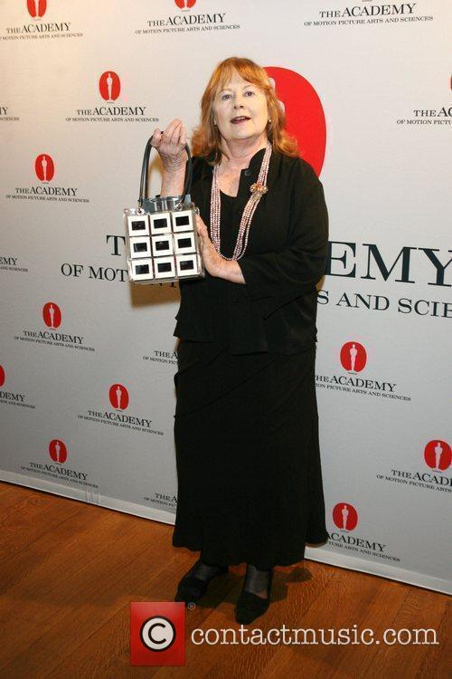 Shirley Knight Academy of Motion Picture Arts &...