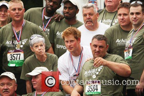 Prince Harry and Prince 13