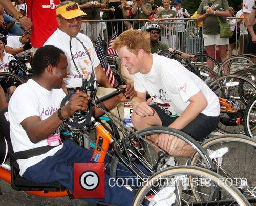 Prince Harry and Prince 5