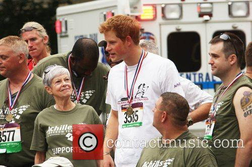 Prince Harry and Prince 7