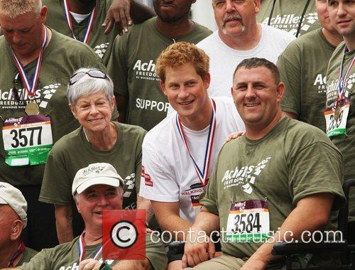 Prince Harry and Prince 1