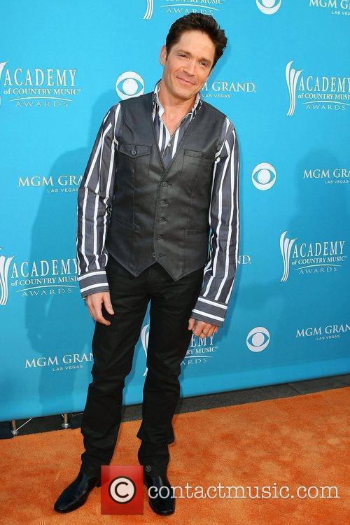 Dave Koz The 45th Annual Academy of Country...