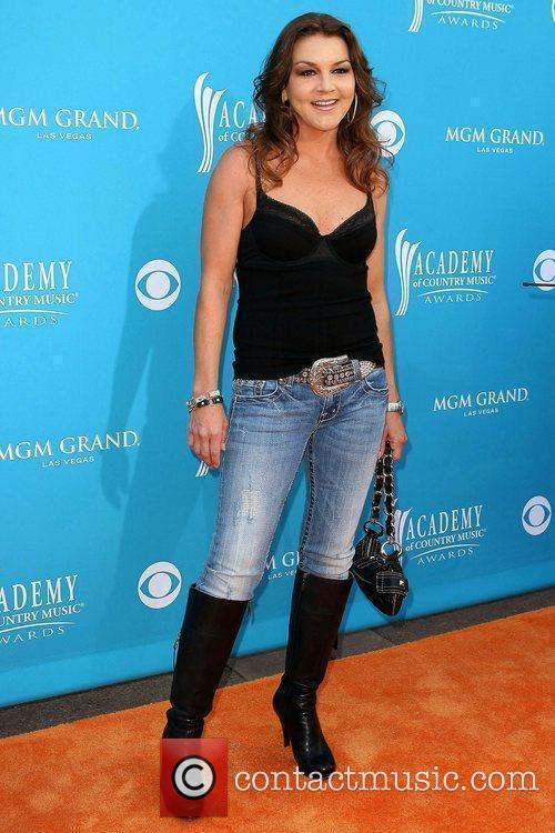 Gretchen Wilson The 45th Annual Academy of Country...