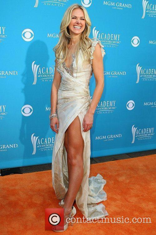 Laura Bell Bundy The 45th Annual Academy of...