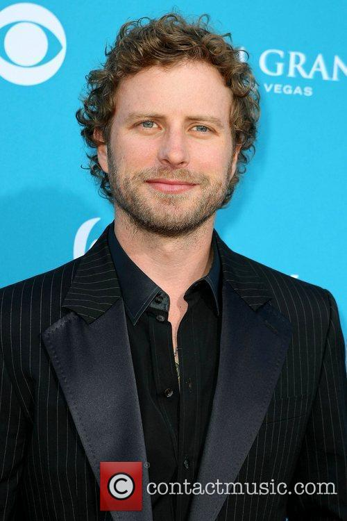 Dirks Bentley The 45th Annual Academy of Country...