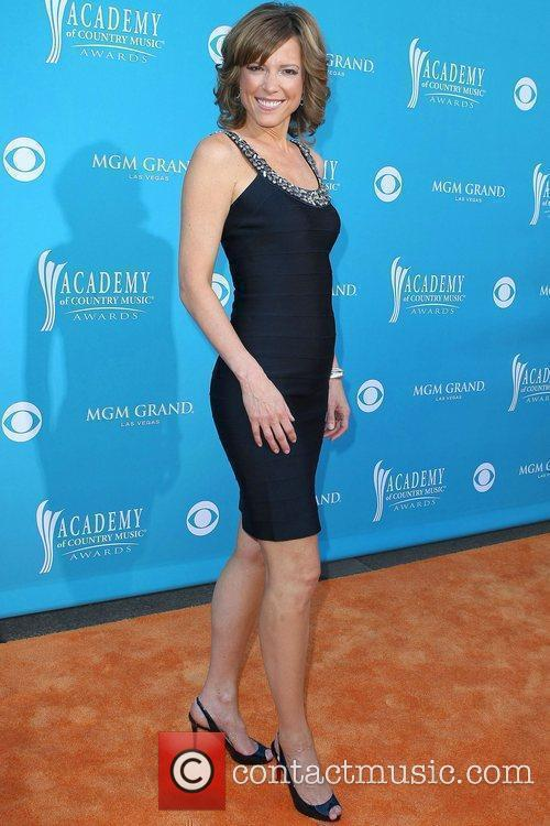 Hannah Storm The 45th Annual Academy of Country...