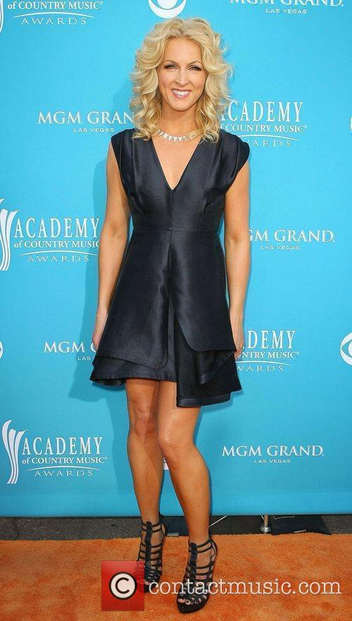 Kimberly Schlapman The 45th Annual Academy of Country...