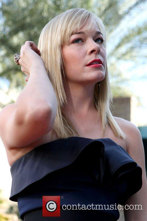LeAnn Rimes The 45th Annual Academy of Country...
