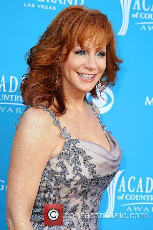 Reba McEntire The 45th Annual Academy of Country...