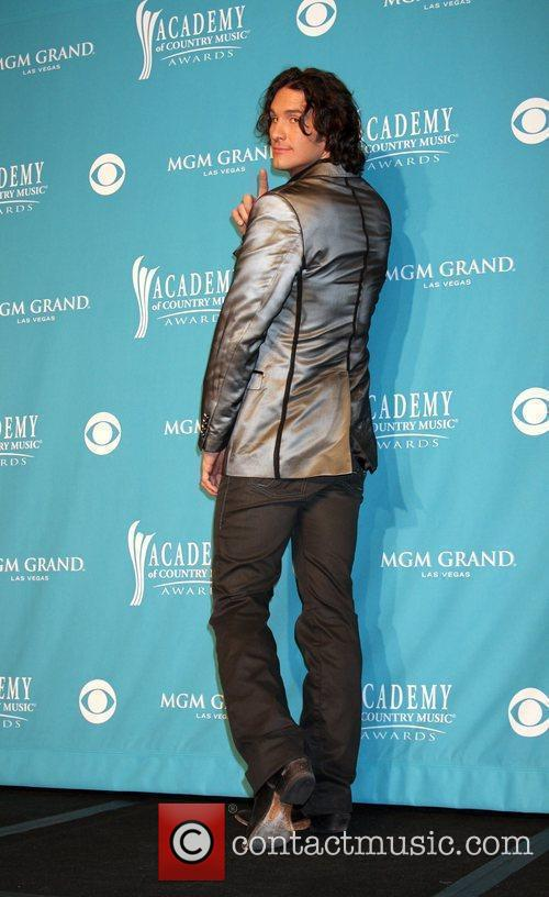 Joe Nichols The 45th Annual Academy of Country...