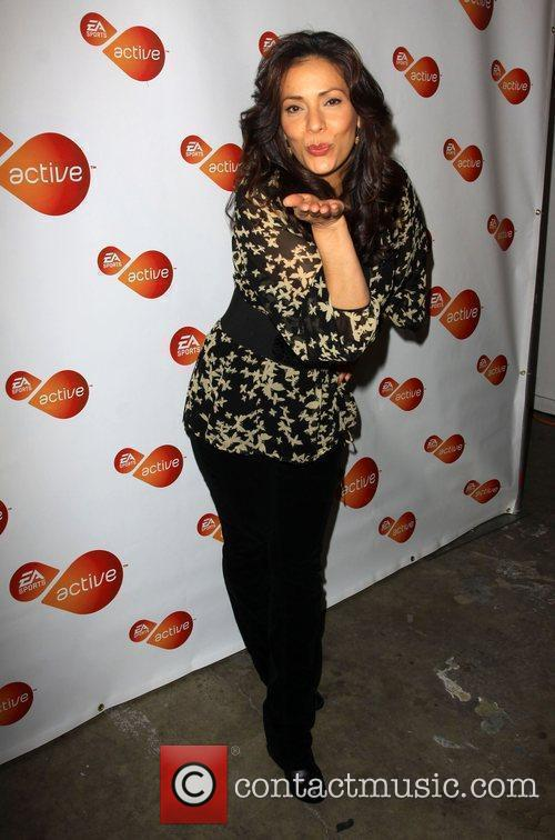 Constance Marie Active For Life event and auction...