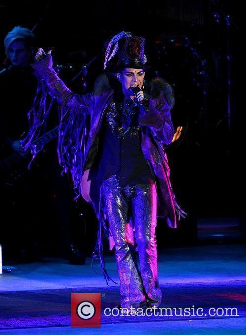 Adam Lambert 45