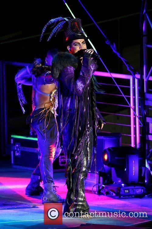 Adam Lambert 25
