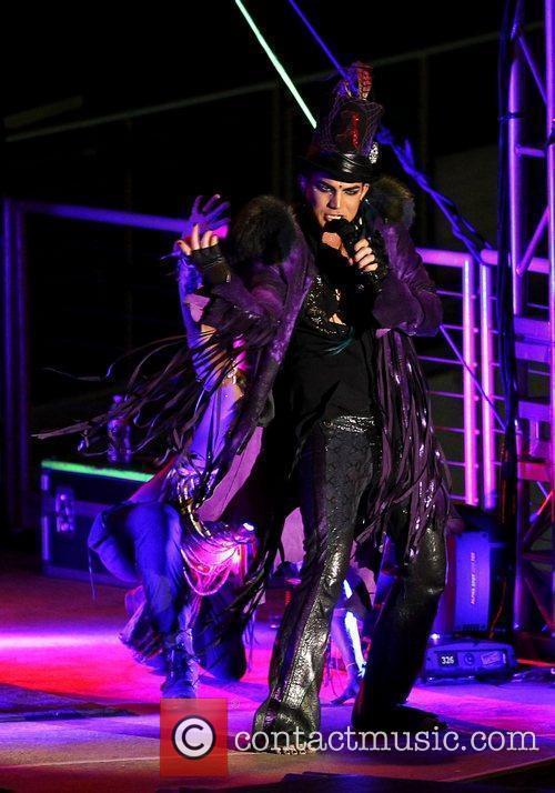 Adam Lambert 26