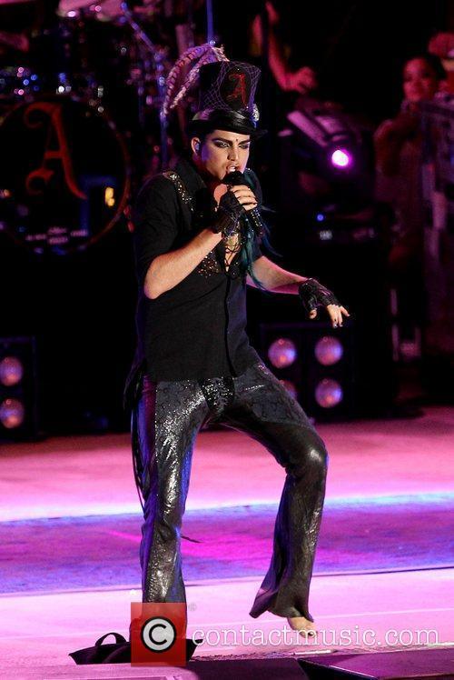 Adam Lambert 35