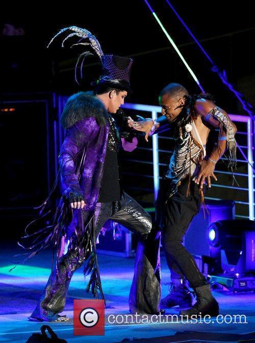 Adam Lambert 40