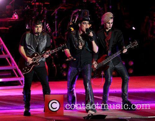 Adam Lambert 46