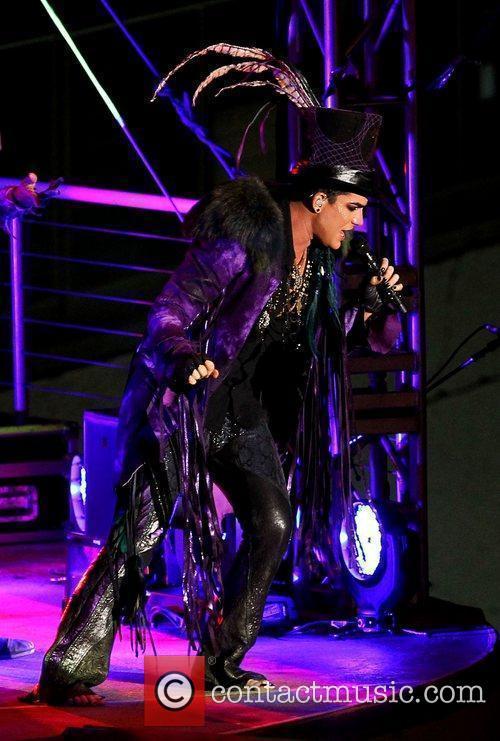 Adam Lambert 47