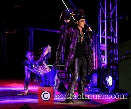 Adam Lambert 51