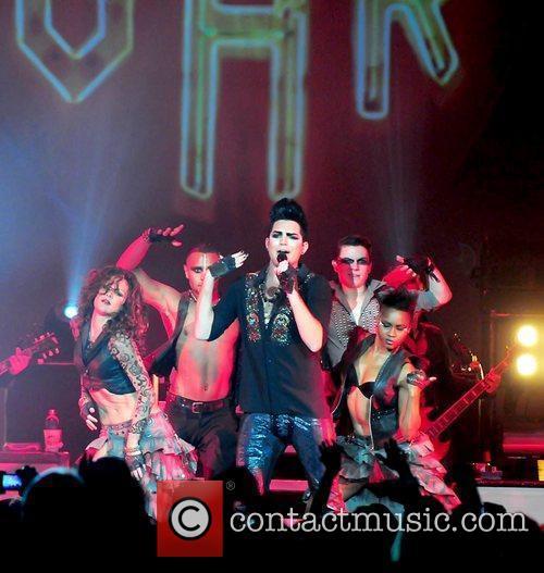 Adam Lambert 10