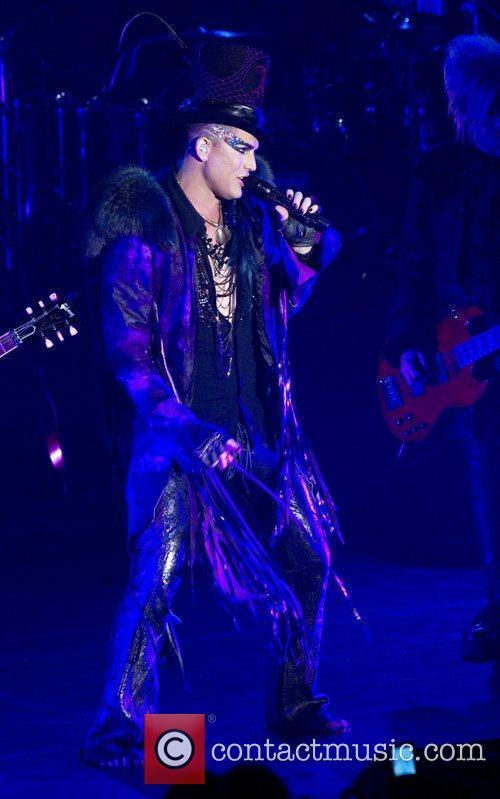 Adam Lambert 14