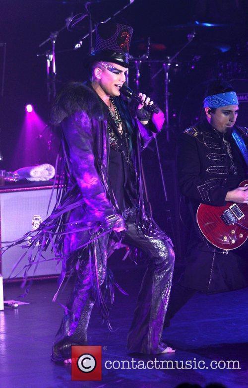 Adam Lambert 22