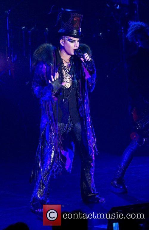 Adam Lambert 24