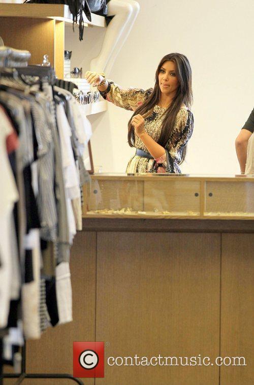 Kim Kardashian and Adrian Grenier 34