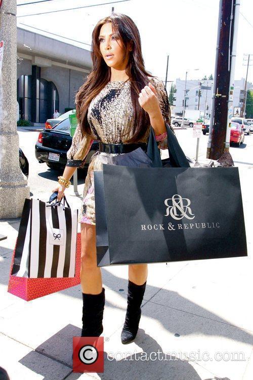 Kim Kardashian and Adrian Grenier 3