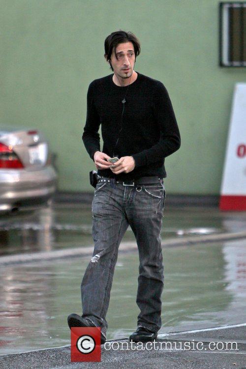Adrien Brody 11